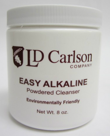 LD Carlson Easy Alkaline Powdered Cleanser LARGE