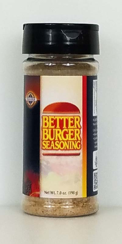 Excalibur Better Burger Seasoning THUMBNAIL
