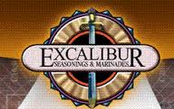 Excalibur Seasonings