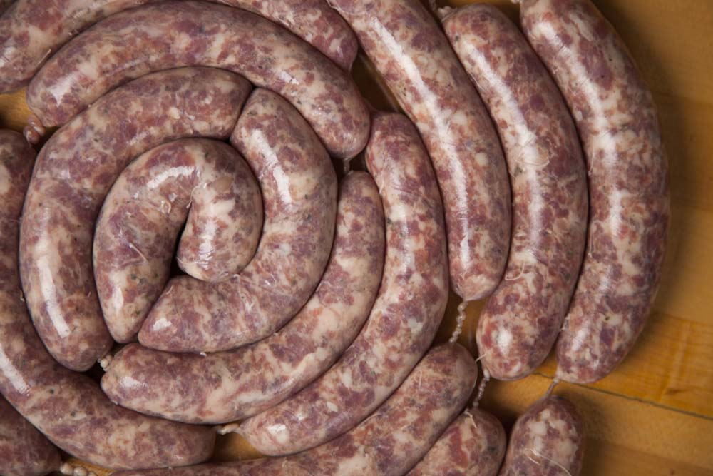 Pork Sausage Kit LARGE