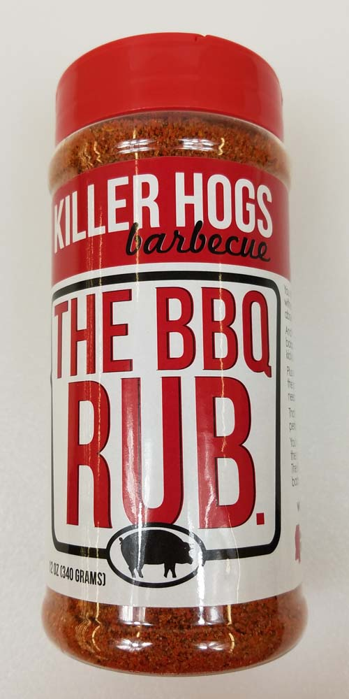 Killer Hogs BBQ Rub THUMBNAIL