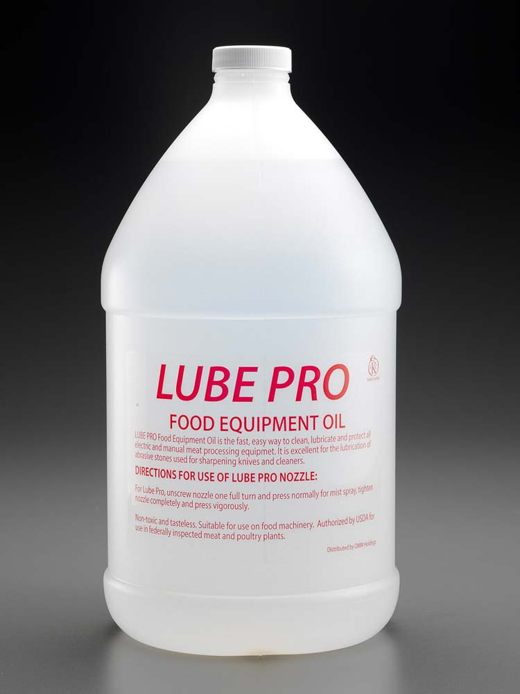 Food Equipment Oil