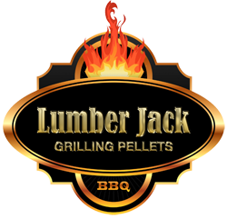 Lumber Jack Pecan BBQ Wood Pellets LARGE