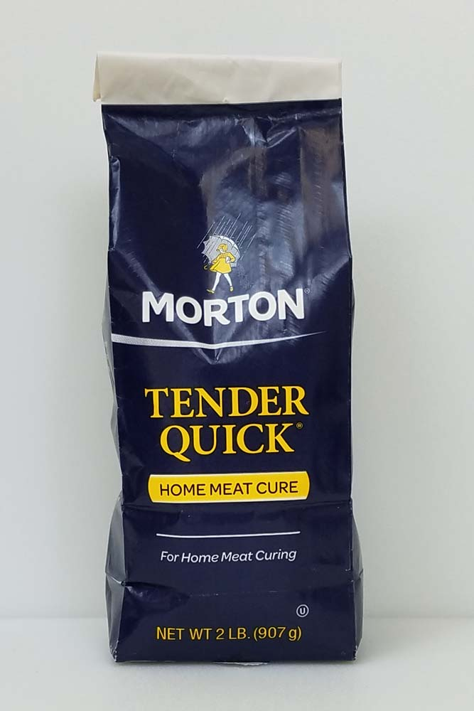 Morton's Tender Quick THUMBNAIL
