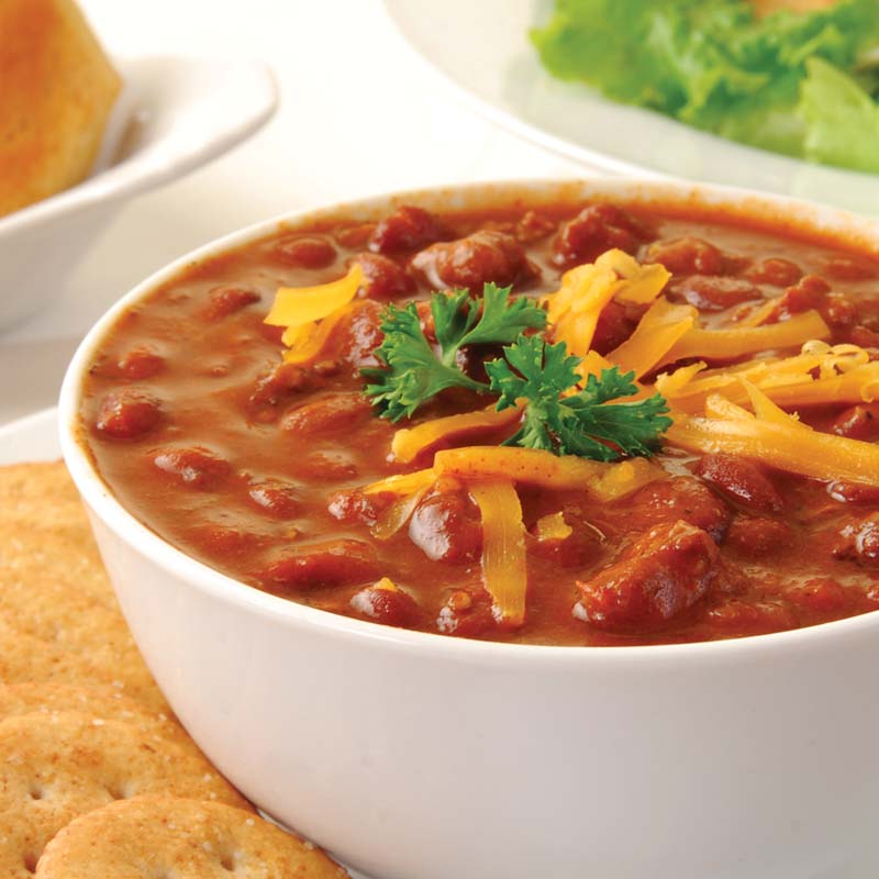 Savor Fireman's Chili Mix