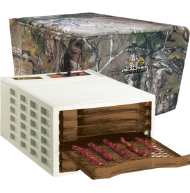 Weston Realtree Food Dehydrator - 8 Tray