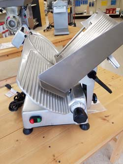 Refurbished Pro Cut KDS-12 Meat & Deli Slicer THUMBNAIL