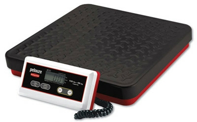 Rubbermaid Digital Scale THUMBNAIL