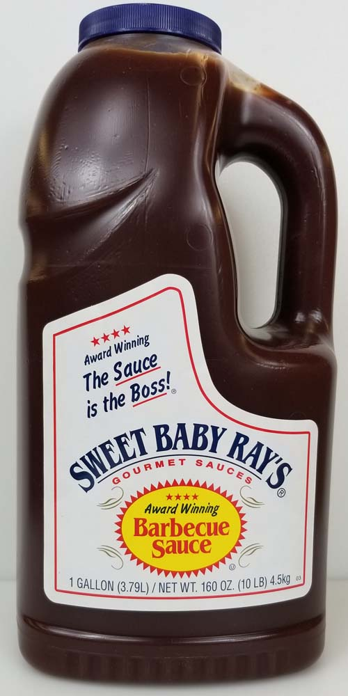 Sweet Baby Rays LARGE