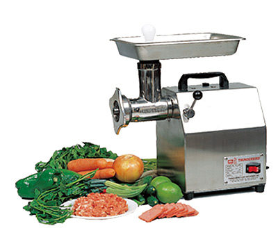 Thunderbird Electric Meat Grinder Model 12-GS THUMBNAIL