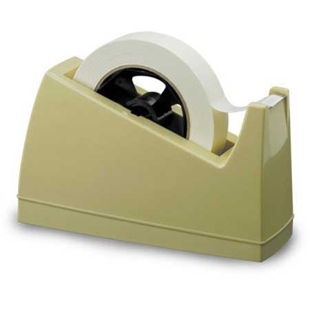 Weston Freezer Tape Dispenser W/ (1) Roll of Freezer Tape THUMBNAIL
