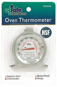 Update Oven Thermometer - NSF THUMBNAIL