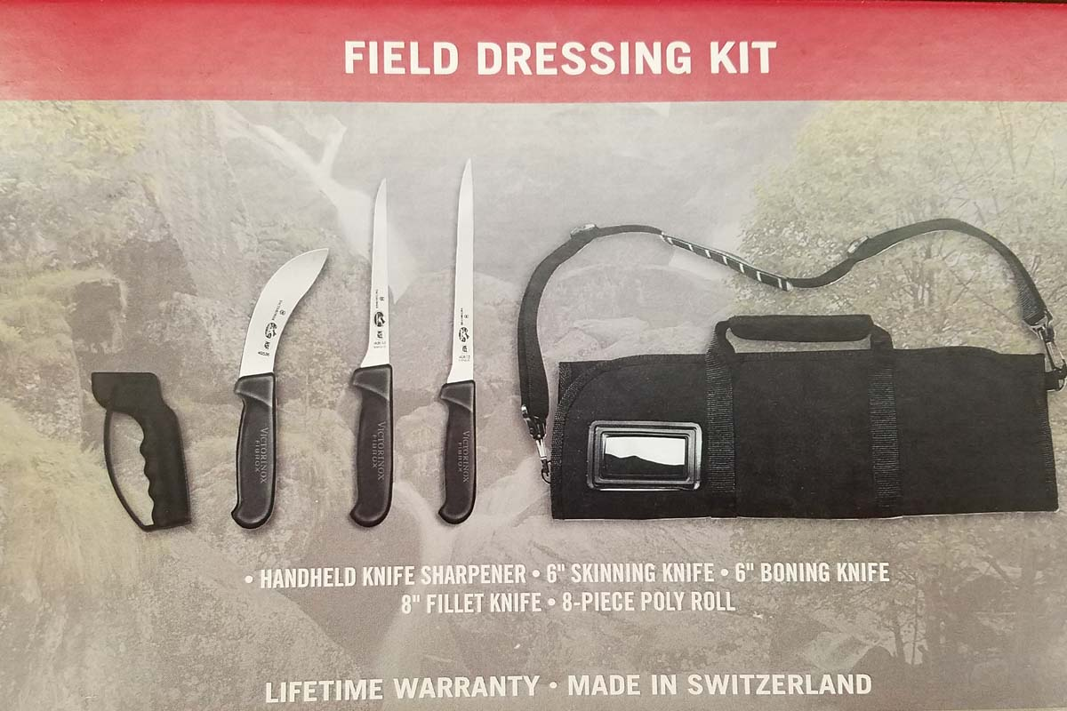 Victorinox Small Field Dressing Kit