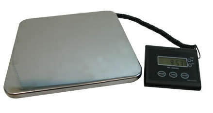 Weston Digital Scale THUMBNAIL