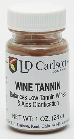WineTannin 1 OZ LARGE