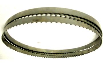 SINGLE Band Saw Blade 124 Inch X 5/8 X .025 X 3TPI