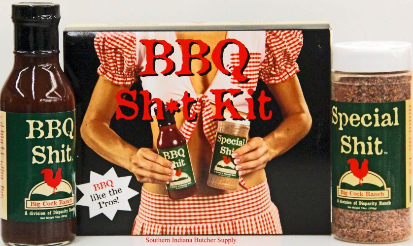 BBQ Shit Kit THUMBNAIL