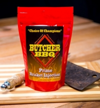 Butcher BBQ Prime Brisket Injection 1 LB