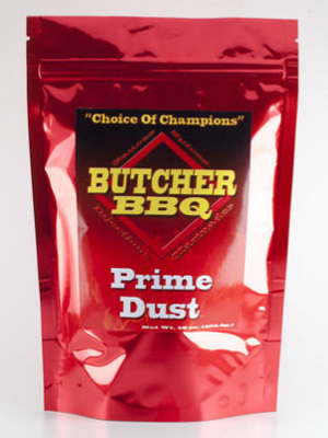 Butcher BBQ Prime Dust 16oz