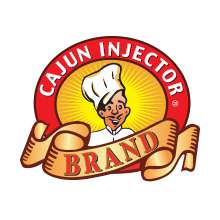 Cajun Injector 16 Ounce Lemon Butter Garlic LARGE
