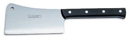 F Dick Meat Cleaver 8-3/4 Inch LARGE