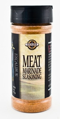 Excalibur Meat Marinade 6oz THUMBNAIL