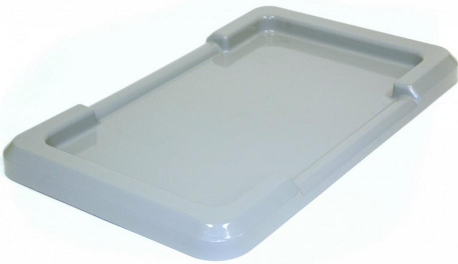 Lid for Poly Meat Tote/ Lug THUMBNAIL