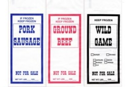 1lb Meat Bag Combo Pack- NFS