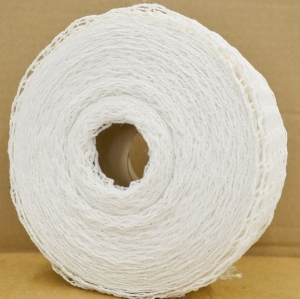 Cotton/ Polyester Blend Elastic Netting Roll 18 Square, 2-3/4 Inch x 150 FT LARGE