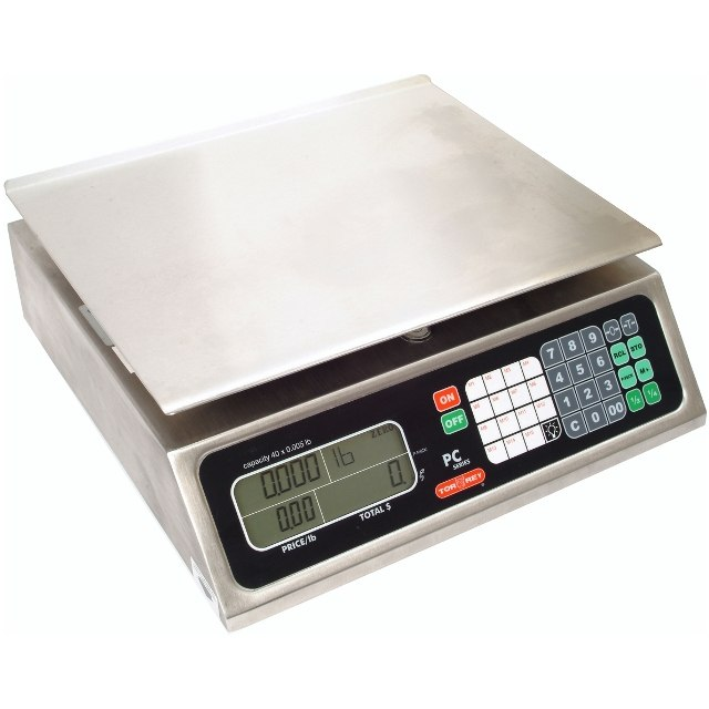 Torrrey PC-40L Price Computing Scale