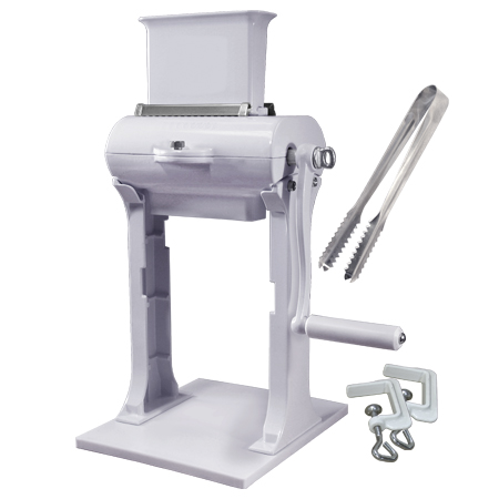 Manual Meat Cuber/ Tenderizer