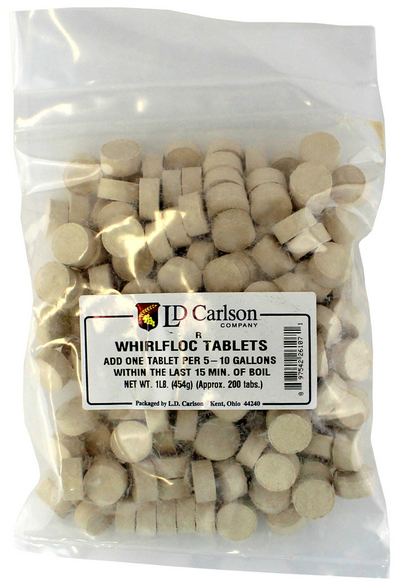 Whirlfloc Tablets 1lb
