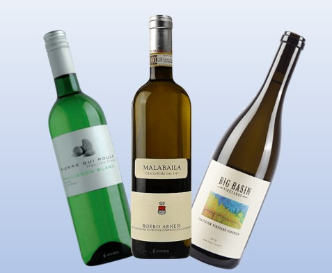 Quarterly wine club and sampling program, $89/shipment with three selections THUMBNAIL
