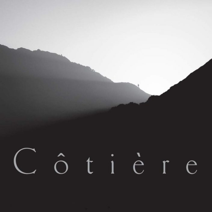 Cotiere Derive, a red Bordeaux blend (Napa & Santa Ynez). $49.99 THUMBNAIL