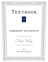Wine Label: TEXTBOOK Cellars Cabernet Sauvignon 2017 - HALF BOTTLE THUMBNAIL