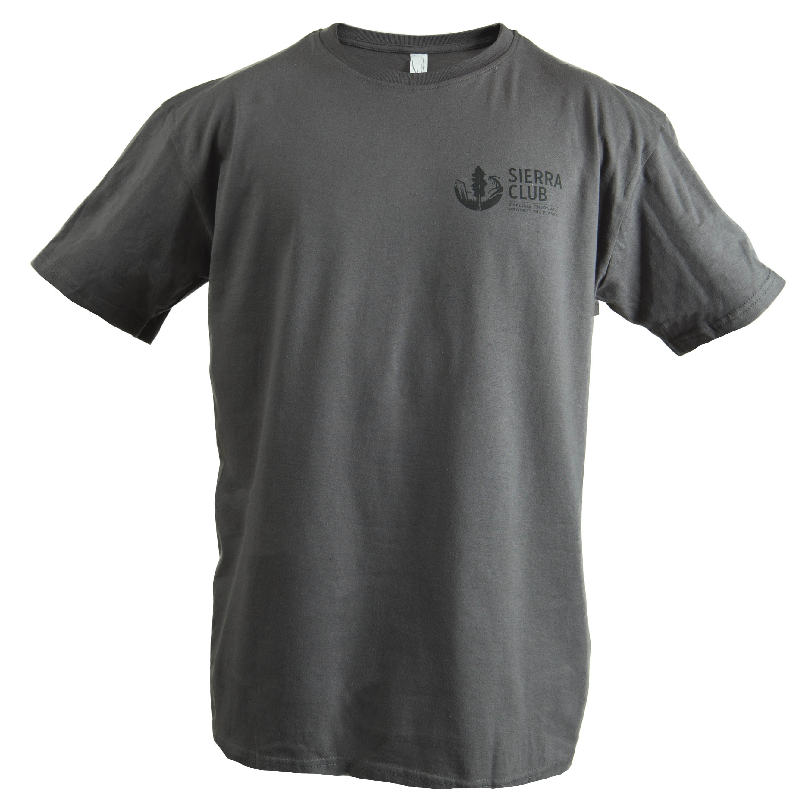 Sierra Club Official Logo T-Shirt