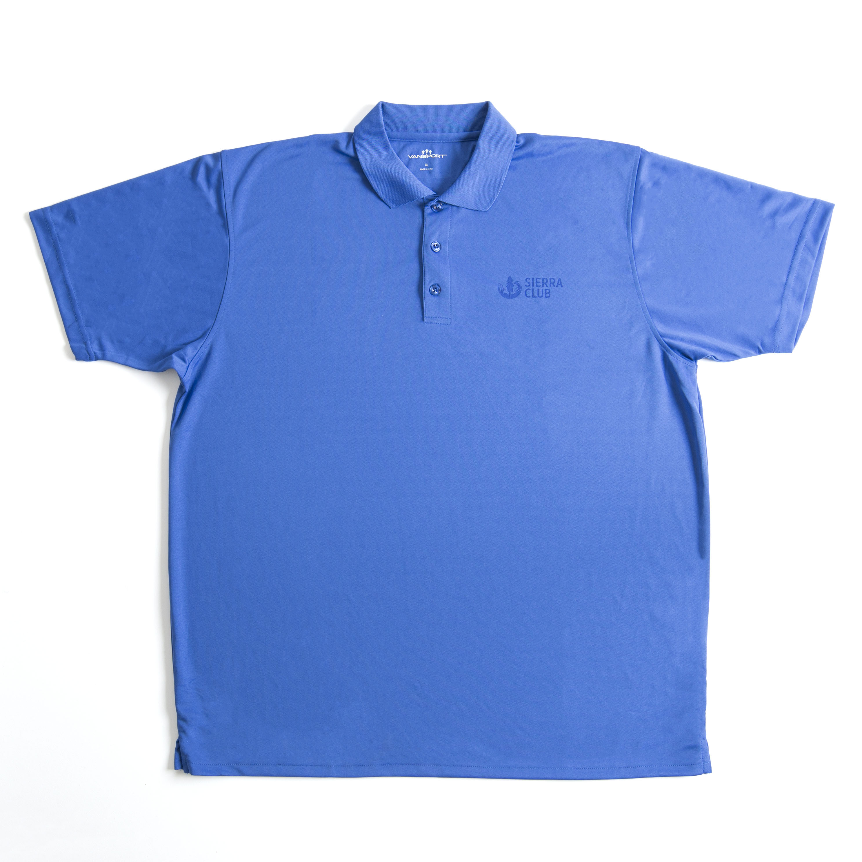 Sierra Club Polo Shirt