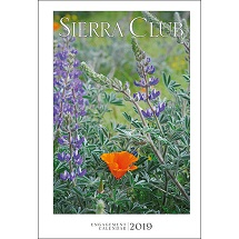Sierra club store calendars cards sierra club online store 2019 engagement calendar m4hsunfo