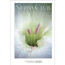 2020 Sierra Club Engagement Calendar THUMBNAIL