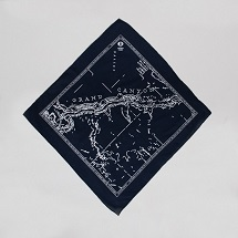 Grand Canyon Anniversary Bandana