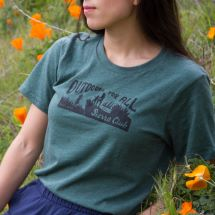 Outdoors for All T-Shirt SWATCH