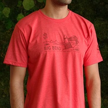 Big Bend National Park T-Shirt THUMBNAIL