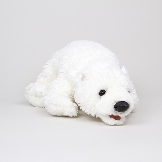 Large Polar Bear Puppet LARGE