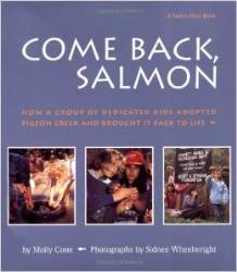 Come Back, Salmon