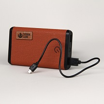 Sierra Club Power Bank