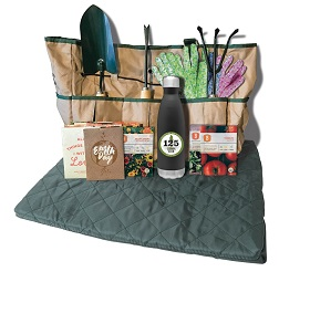 Earth Day Gardening Set