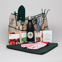 Sierra Club Gardening Kit