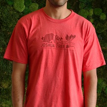 Joshua Tree National Park T-Shirt THUMBNAIL