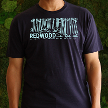 Redwood National Park 50th Anniversary T-Shirt THUMBNAIL