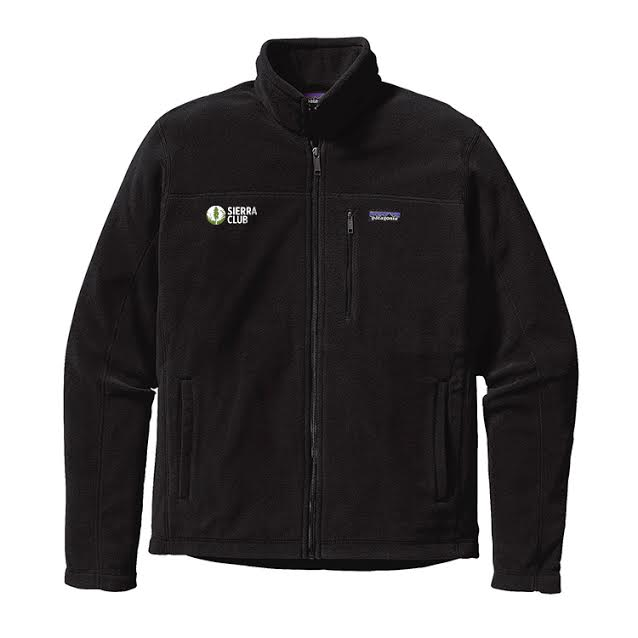 Men's Micro D Patagonia Jacket Mini-Thumbnail